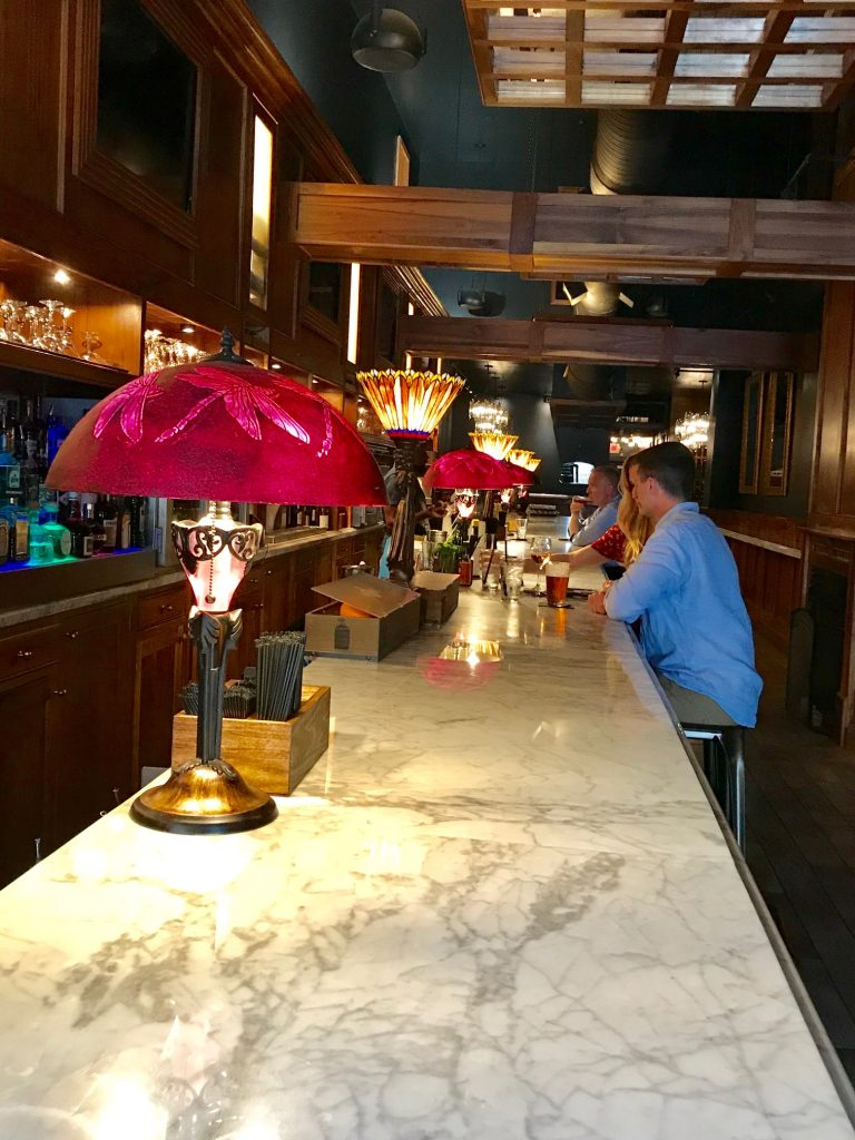 'The Orchid' Closed on Barracks Row Tuesday
